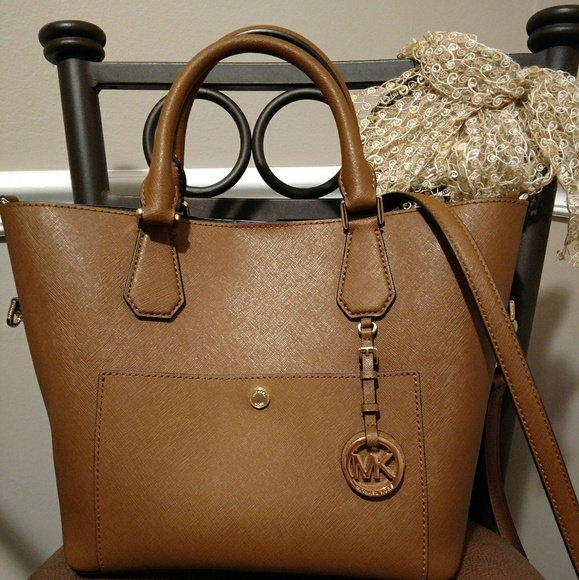 Michael Kors Handbags - Michael Kors Satchel Purse